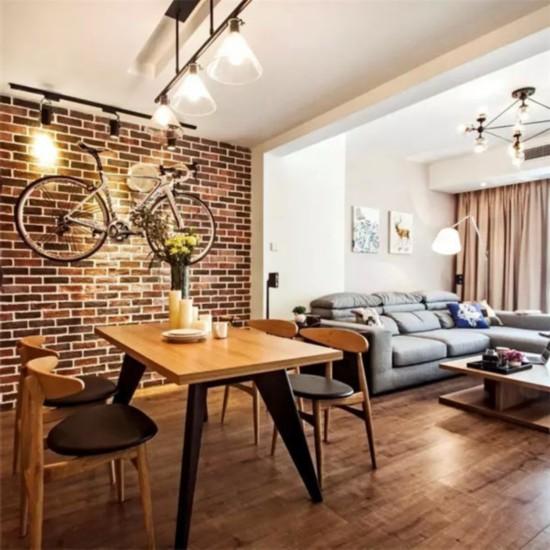 新房裝修第一步 裝修風格和裝修的主色調搭配--家居