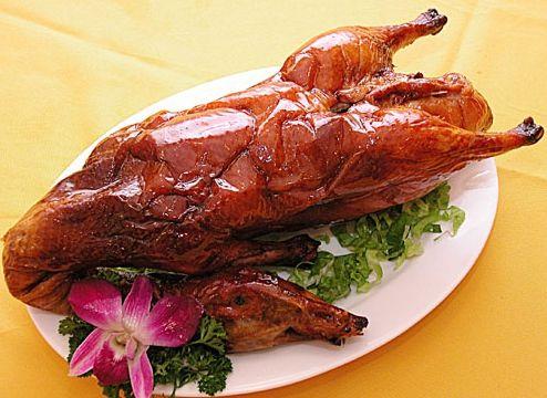 舌尖上的旅行 全国31省区特色美食最全盘点
