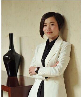 电子商务大全里的一片彩霞--人民网广西领域--唯美频道真人女生图片图片