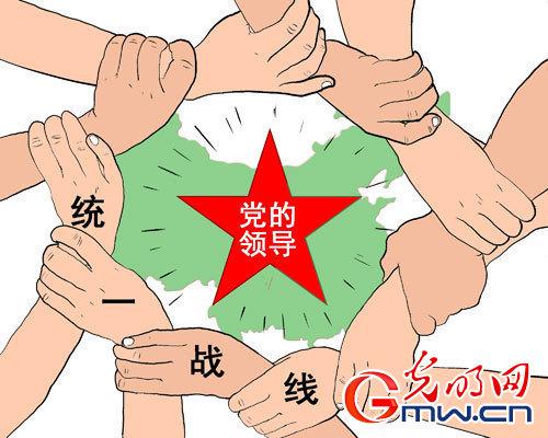 张峰:习近平中央统战工作会议重要讲话科学回答了三大问题