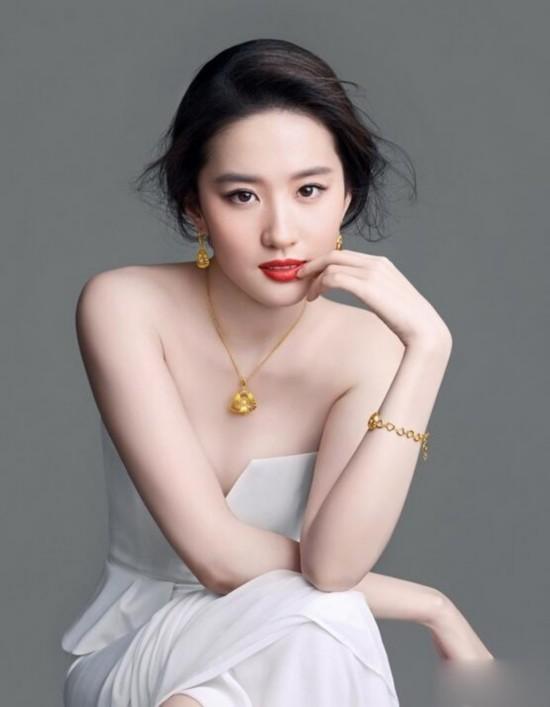 刘亦菲宋承宪恋情曝光 跟神仙姐姐学穿衣迷倒