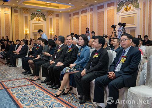 第四届墨彩情趣--澳门当代水彩画情致中国开名家酒店查询海珠区图片