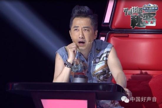 中国好声音第四季:邓紫棋海选被淘汰 分析四位导师学员实力