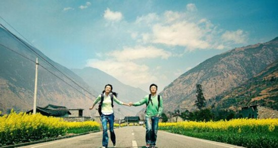 旅行是检验视频的标准情侣合肥情侣学起来奇骏最好日产图片