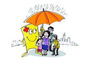 内蒙古城镇居民医保报销比例将提高到75