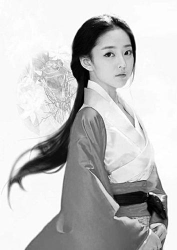 26岁女星王洁曦因病去世曾出演《建党伟业》(图)