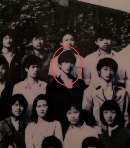 王俊凯手写追星日记撞脸86年校草 揭与欧阳娜娜接吻照真相