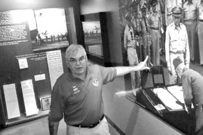 美国国家二战博物馆