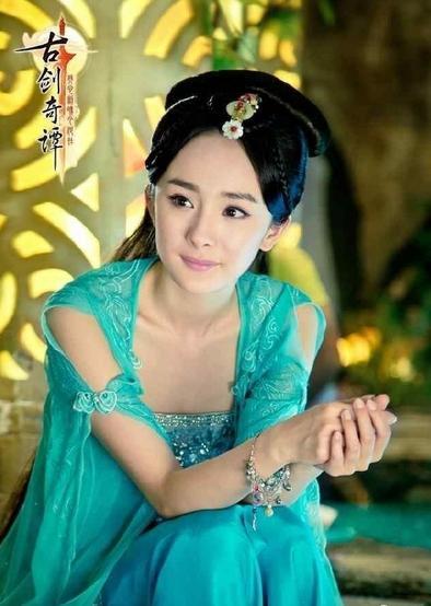 王珞丹白百合唐嫣 细数娱乐圈演技遭质疑的明星