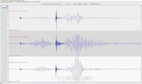 第二次波形記錄