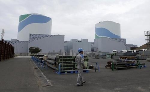 川内核电站重启后开始发电核电再输入日本家庭