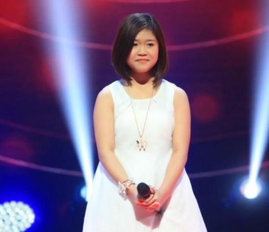 中国好声音第四季第五期大剧透 16岁小邓丽君重返周董自黑