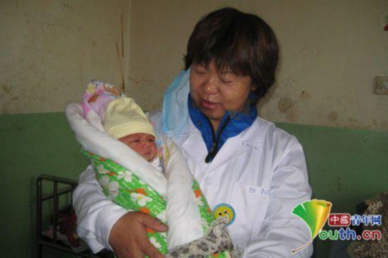 援藏干部系列励志人物访谈之医者李红霞