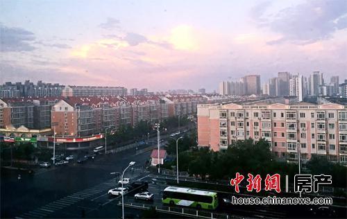 北京通州住房限购今起升级专家称通州房价难再大涨