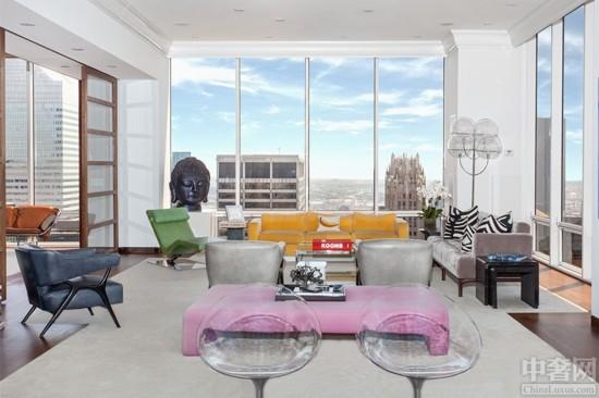 全球首间奢侈品牌Gucci公寓欲出售