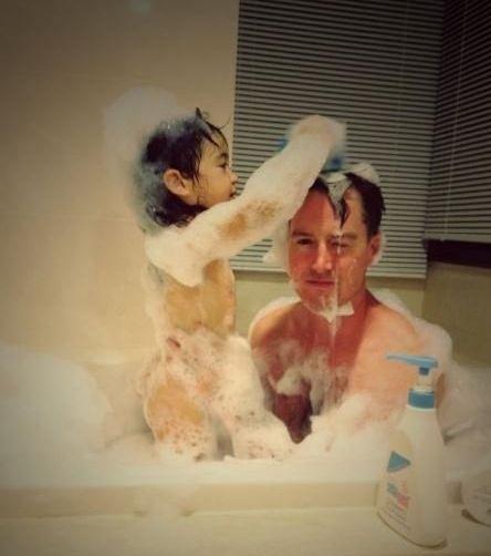 刘烨妻子是摄影师邹市明妻子是央视美女主播