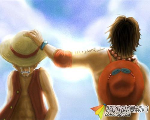 海贼王797更新时间 海贼王动漫特别篇萨博的故事公开宣传PV
