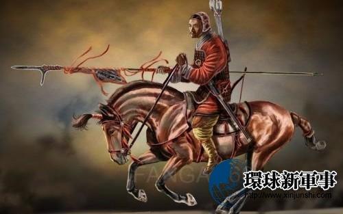 战功赫赫却被漠视的十大名将:陈汤,高敖曹,冉闵