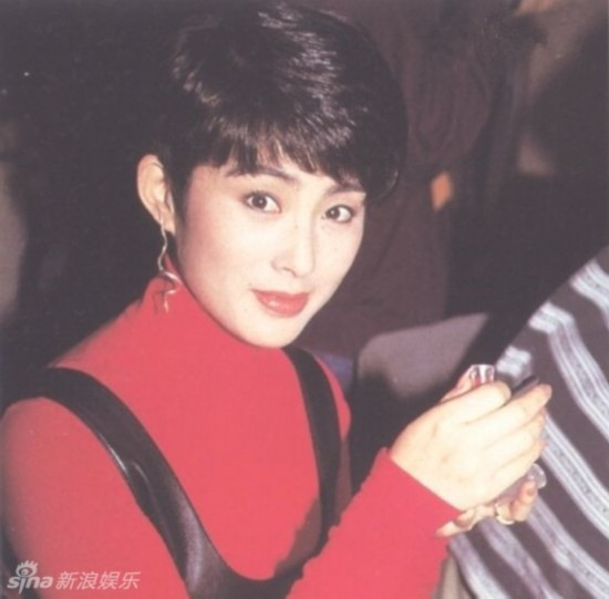 王祖贤张曼玉关之琳 下一个复出的女神会是谁