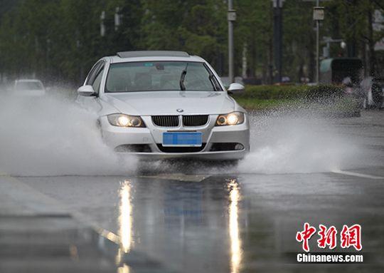 重庆市防汛抗旱指挥部发布暴雨洪灾Ⅲ级预警
