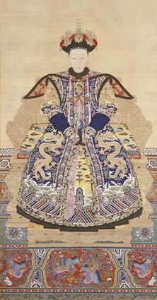 后宫佳丽去哪儿 揭皇帝过世后妃嫔下场高清图片