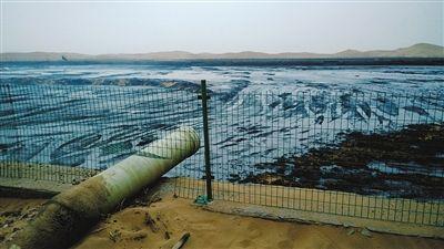 8家企业污染腾格里沙漠被诉 有污染地修复停滞