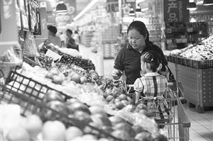 7月海南CPI同比上涨0.8% 食品价格上涨2.2%