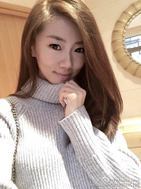 郑恺白富美女友程晓h曝光