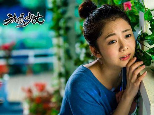 旋风少女29、30集 杨洋电视剧全集1-32集分集剧情介绍大结局