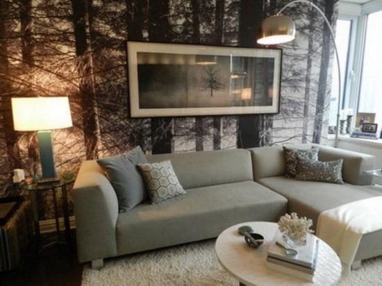 外国人房间装修8个看点 值得借鉴的老外客厅实用摆设