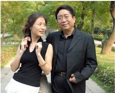 徐州90后男子娶52岁新娘 盘点身边的老夫少妻图片