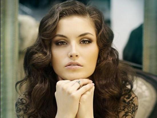 白俄罗斯24大美女出炉:才貌双全享誉盛名