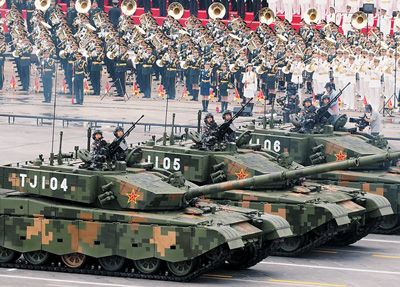 解读抗战阅兵70周年胜利视频热点李熙俊问题图片