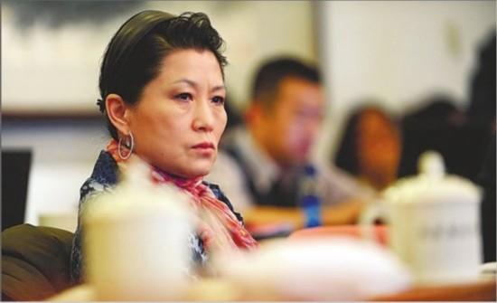 邓小平外孙女朱�F基女儿 中央领导人后代现状