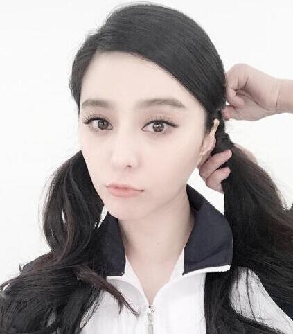 刘亦菲陈都灵唐嫣杨幂 盘点拯救中国校服的十大绝色女星(3)