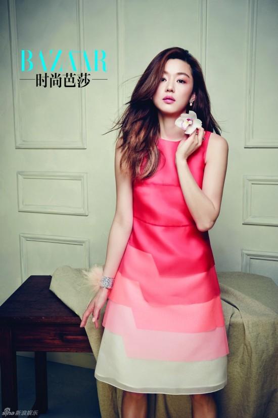 50大最美女明星排行:赫本第1王祖贤第3刘涛6
