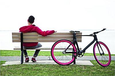 智能自行车让骑行更轻松
