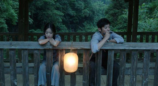 《1980年代的爱情》芦芳生演绎纯爱虐心故事