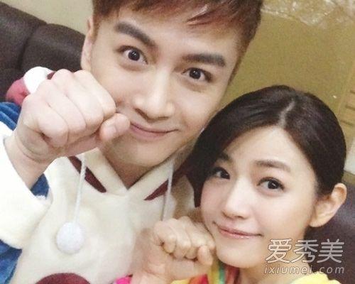 陈妍希刘亦菲赵丽颖 娱乐圈十大娃娃脸女星