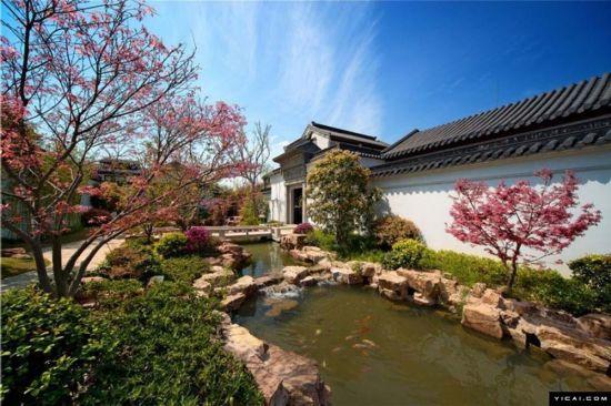 5亿一套!中国第一豪宅到底有多壕?