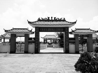 苏寻三乡:著名的抗日乡