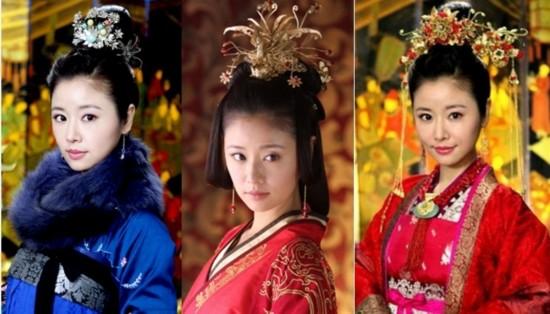 林心如/林心如入围台湾金钟奖最佳女主角提名了!凭的是电视剧《十六个...