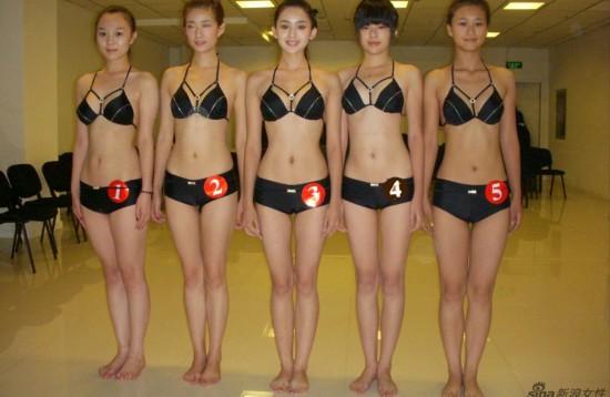 """2009年参加中国职业模特大赛,获""""中国职业模特大赛最上镜选手奖""""."""
