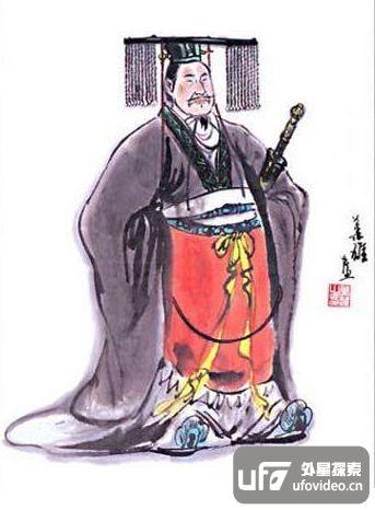 细数中国历朝历代昏庸皇帝图片