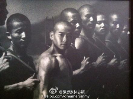 图片来源:林志颖微博