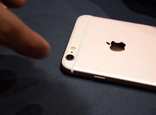 iPhone6s与iPhone6s Plus