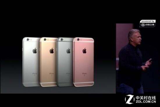 由于之前饱受弯弯门的折腾,这次苹果iPhone6机身采用了更加坚固的7000系列铝合金,而之前为6000系列。其实这并非苹果第一次采用7000系列铝合金,之前已经在Apple Watch Sport上首次采用。该系列的特点是更坚硬,相比之前强60%,同时其具有更高的纯度,也更轻。当然,我们也不能就此理解为7000系列就比之前的6000系列强,算是各有特点,而基于苹果iPhone对机身硬度的需求增加,所以目前7000系列成为了一种更合适的解决方案。所以理论上说,弯弯门在iPhone6s上出现的几