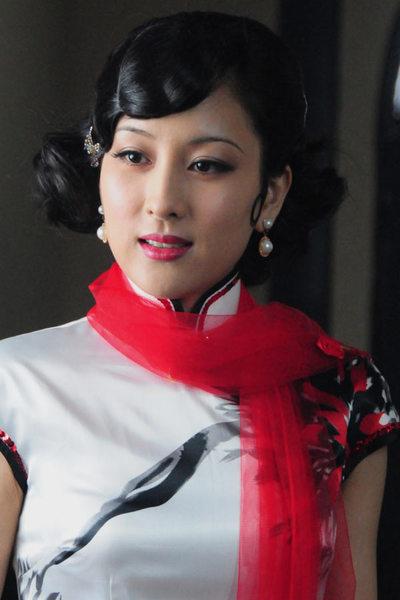 九儿翠萍 抗战剧最难忘的女主角图片