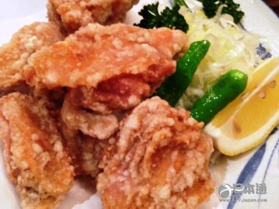 日本旅游攻略视频:东京油炸美食BEST10索取芯绳美食图片