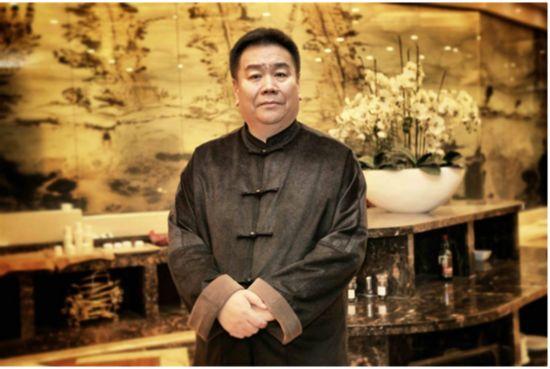 中国梦 旗袍情